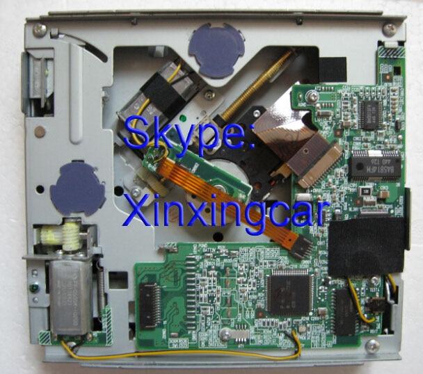 New Panasonic/Matsushita single disc CD mechanism E2688 OPtical Pickups for Volkswagen Bora Panasonic CQ-TX5500W Car CD Player