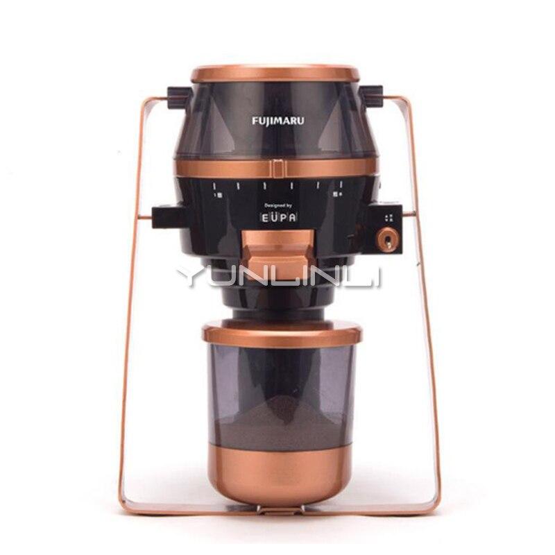 Electric Coffee Bean Grinder Household Grinding Machine 220V TSK-9288P