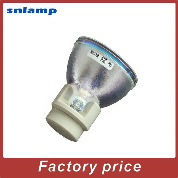 100% Original lâmpada Do Projetor Nua 5J. J1X05.001 Lâmpada para Osram MP626 MP70