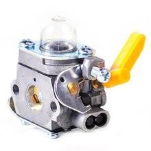 LETAOSK Carburateur Carb pour Homelite Ryobi 25cc 26cc taille-bordures Souffleur À Dos RY30220A RY30220B RY30240 RY30120 RY30140