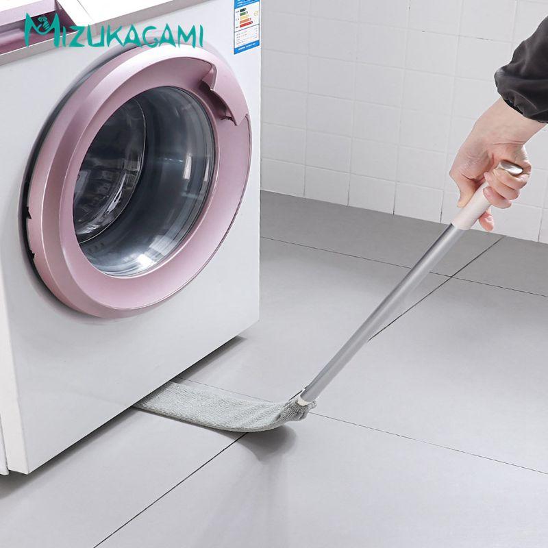 1 pieza de herramientas de limpieza del hogar de eliminación de polvo de plumas de pollo plumero de cama brocha de polvo retráctil de limpieza larga