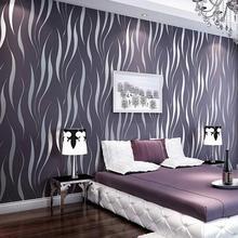 Papier peint 3D De luxe moderne   Rouleau De couverture murale, résistant à lhumidité, pour salon chambre à coucher