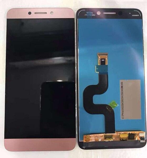 Letv LeEco Le 2 Le2 S3 Pro X620 X520 X526 X527 X522 X621 X626 X622 pantalla LCD de pantalla táctil digitalizador Asamblea Original