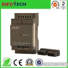 Micro PLC xLogic (expansions de série Standard ELC-12) ELC12-E-8DC-DA-TN