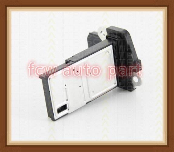 Nuevo Sensor de masa de flujo de aire MAF para Honda Accord cívica CR-V 2.2i-DTEC Scrivener Diesel 2505072 AFH70M62A U11H01AFS 9226024