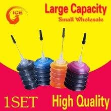 For Canon MX926 MX726 MG5660 MX 926 726 MG5660 Ink cartridge PIxma printer 120ML Cartridge refill ink kit PGI650