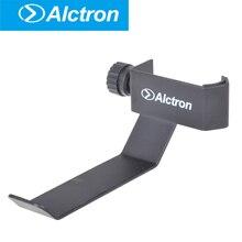 Alctron MAS001 porte-casque, boîtier en métal, Flexible, Portable