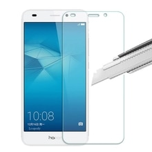 Премиум Закаленное стекло для Huawei Honor 8 5x Y560 G8 P9Lite 5c Nexus 6P Pro Y3 II Y5 II p6 p7 p8 p8lite