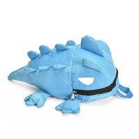 3D Dinosaur Backpack for Boys Girls Children Kindergarten Small SchoolBag Animal School Bags Backpack Kids Toys Gifts