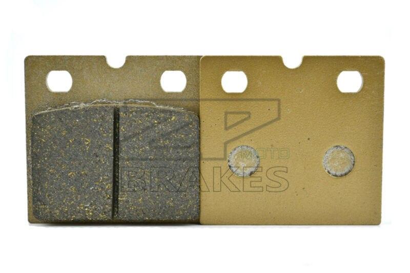 New Brake Pads For Front MZ MUZ ETZ 251 1989-1992 ETZ 150 1982-1984 125 Sportstar 1993- Motorcycle High Quality