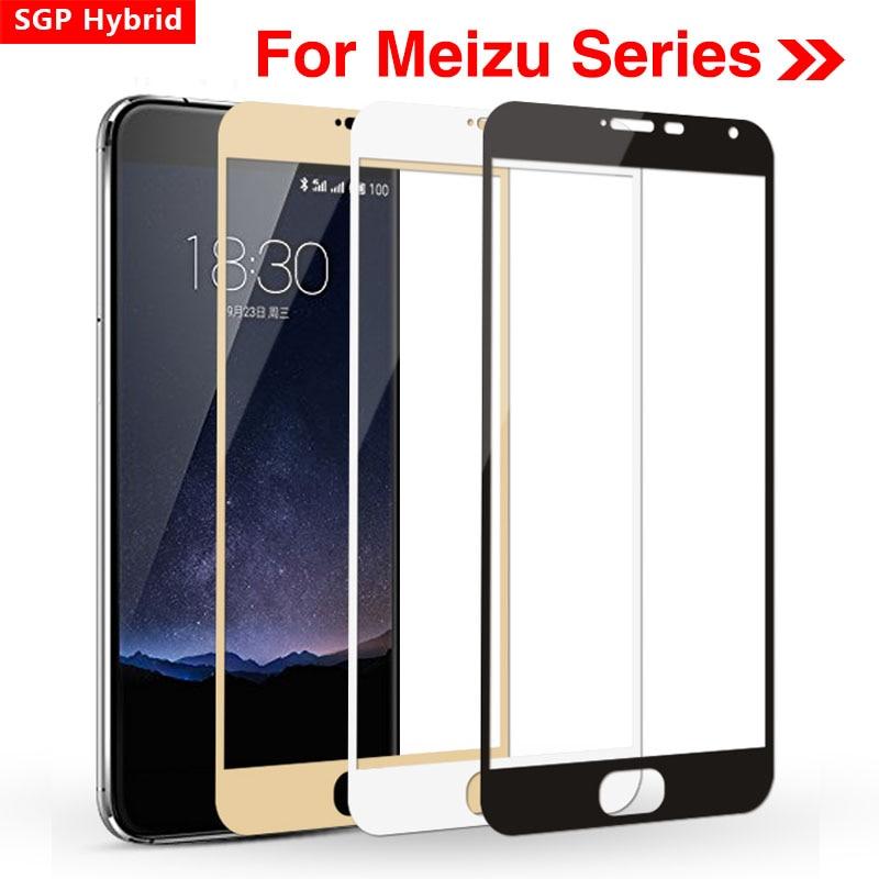 Pour Meizu M5 Note verre de protection pour Meizu M5s M3 M6 Note verre trempé couverture complète protecteur décran sur Maisie M 3 5 6 5s Film