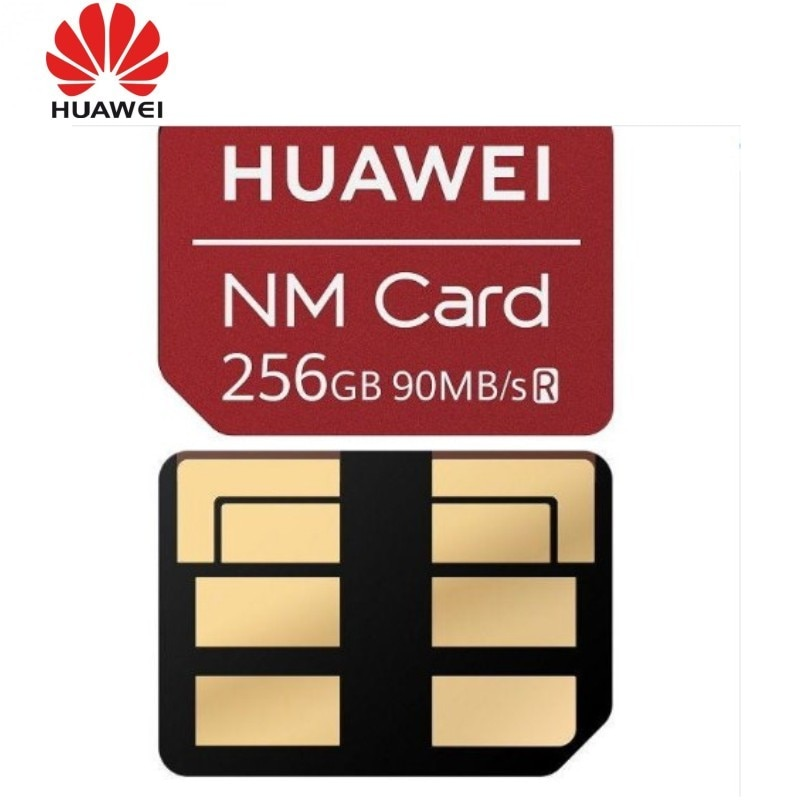 256GB 90MB/S Compatible for Huawei Mate 20 Pro Mate 20 X Mate 20 RS Phones USB 3.1 enlarge