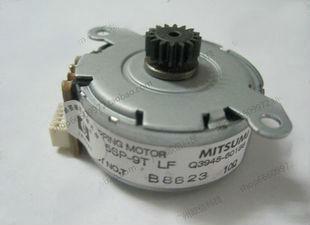 GiMerLotPy 90% جديد Q3948-60186 Ptinter موتور وحدة ل ليزر جيت 1522 2727 3030 3052 3055 3390 الماسح الضوئي موتور الجمعية
