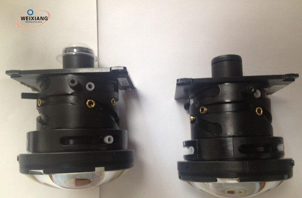 عدسة جهاز عرض جديدة لـ BENQ MW621ST ، TH770ST ، VPW823ST ، TX6307ST ، EP7630ST ، عدسة التركيز القصيرة