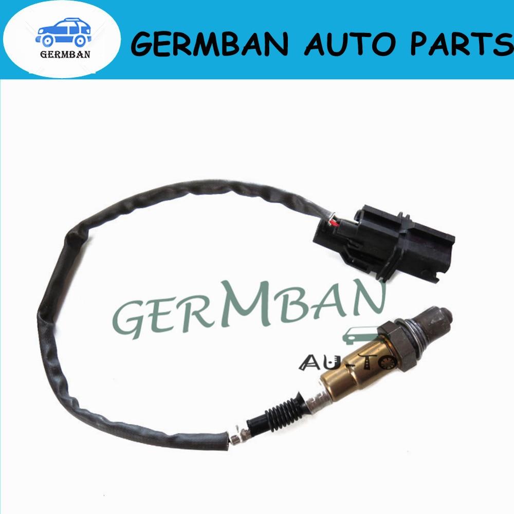 Новый кислородный лямбда-датчик O2 0258007204 0258007205для Nissan Maxima Primera Murano Pathfinder Titan #22693-7S000