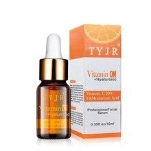 Gesichts Hautpflege Vitamin C Sommersprossen Entfernen Dark Blots Verschwinden Ageless Reinigung Anti Falten Essenz Serum