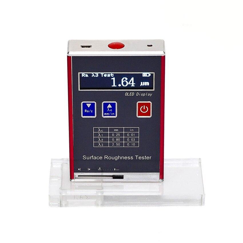 Leeb452-جهاز اختبار خشونة السطح ، أداة قياس السطح الدقيقة