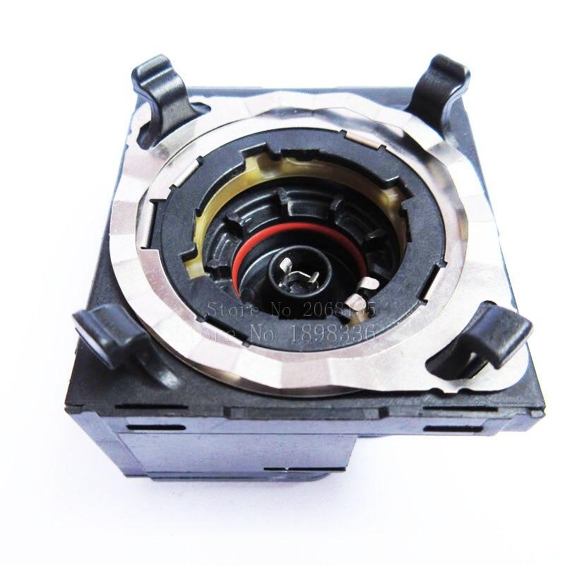 OEM 5DD008319-10 encendedor de xenón para D2S D2R para BM W A udi mercedes-b enz Saab C hrysler zócalo de la bombilla del asiento