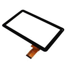 "10.1 ""zoll MPMAN MPQC1007 Tablet 50pins Touch Screen Panel Digitizer Glas Sensor"