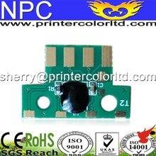 Puce CX410 compatible pour Lexmark CX410dte (KCMY/set)