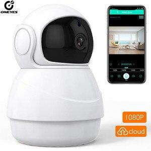 1080P HD Wireless IP Camera smart wifi cameras Home Security Video IP kamera wifi Surveillance CCTV camera Baby Monitor IP cam