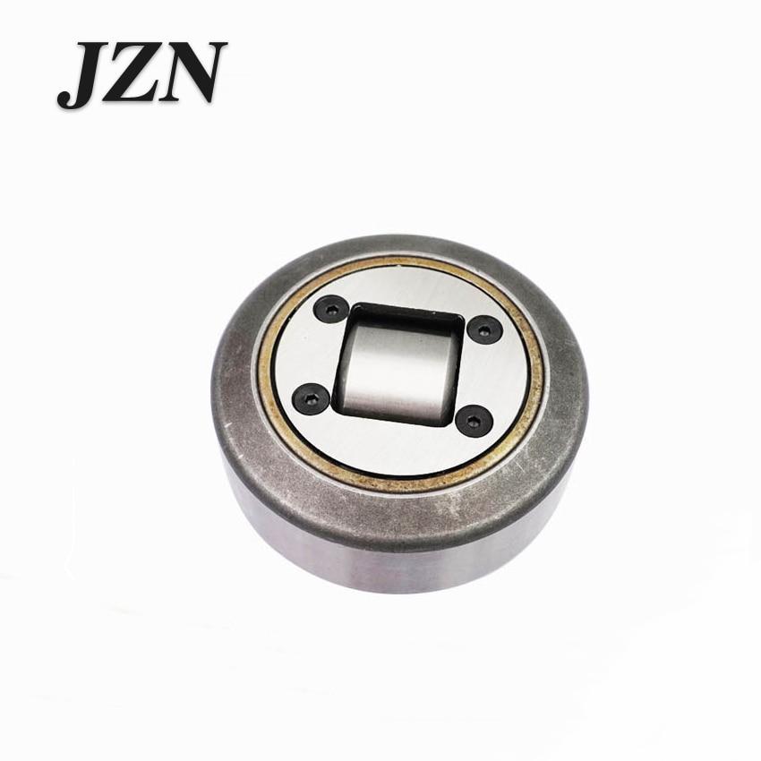 JZN شحن مجاني (1 قطعة) CR 400-0057 ، خارج القطر 77.7 بكرة دعم مركب تحمل