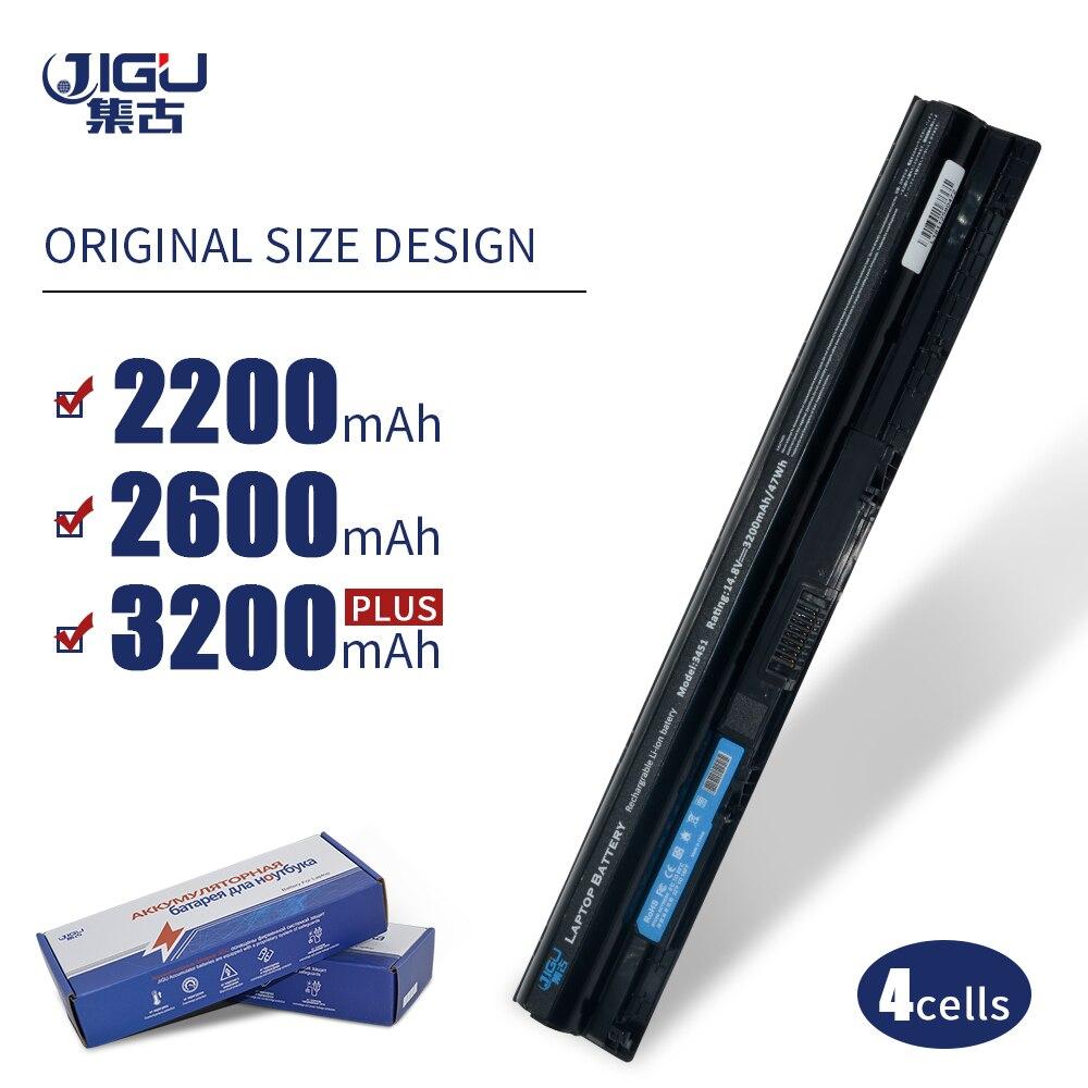JIGU Laptop Batterie 1KFH3 453-BBBR FÜR DELL INS14UD-3748G INS14UD-1748S INS14UD-4528P14 3000 Serie 14 5458 5459