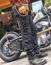 Uglybros UBP 02 зимние плюс бархатные теплые мотоциклетные брюки мужские мотоциклетные джинсы мотозащитные брюки Размер: 28 40