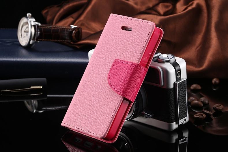 Kisscase dla iphone 4s przypadki nowy hit kolor skóry ultra odwróć case dla iphone 4 4s 4g wizytownik stań pokrywy torby telefon komórkowy 8