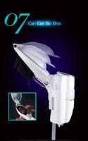 Classical Salon use O3 Hair Steamer Hair Dye Accelerator Hair Heater with free cotton cap Standard Edition