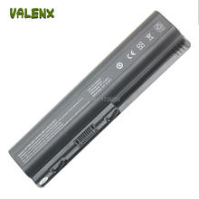 Nouvelle batterie de remplacement pour ordinateur portable pour HP G60-120 G60-247CL G60-249WM G60t G70t g60-230ca g60-243dx g60-440us g70