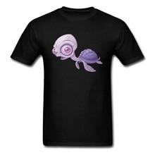 Sea Turtle T-shirt Casual T Shirt 80s Men Tshirt Oversized Tops Cartoon Tees Cotton Clothes Kawaii Design Birthday Gift Sweaters