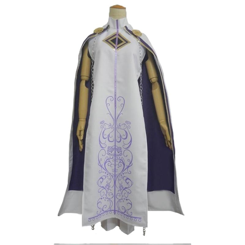 Fate grand order Arjuna Cosplay Costume Halloween costume
