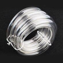 Syscooling N8 tube flexible transparent pour système de refroidissement par eau