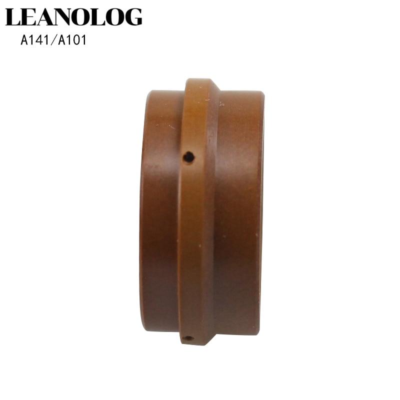 Неоригинальные расходные материалы для плазменфонарь A141, 1 шт. режущее диффузорное кольцо PE0101