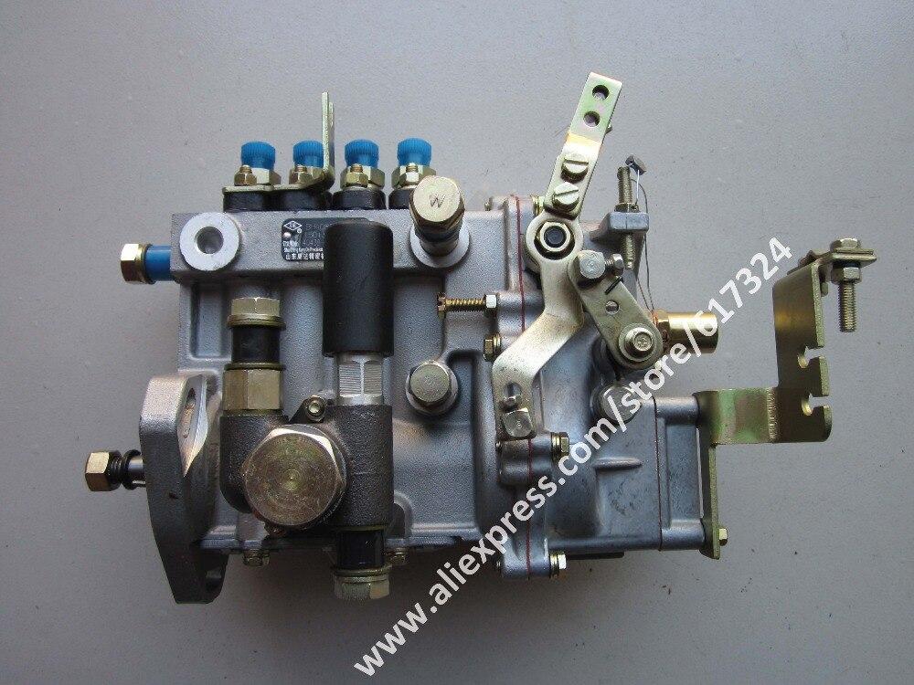 Conjunto da bomba de combustível de alta pressão para a série jdm do motor de jiangdong para a série 50hp do trator de china yituo,