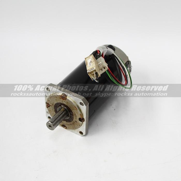 محرك سيرفو MC801NS302KNN26, يستخدم في حالة جيدة مع DHL / EMS مجاني