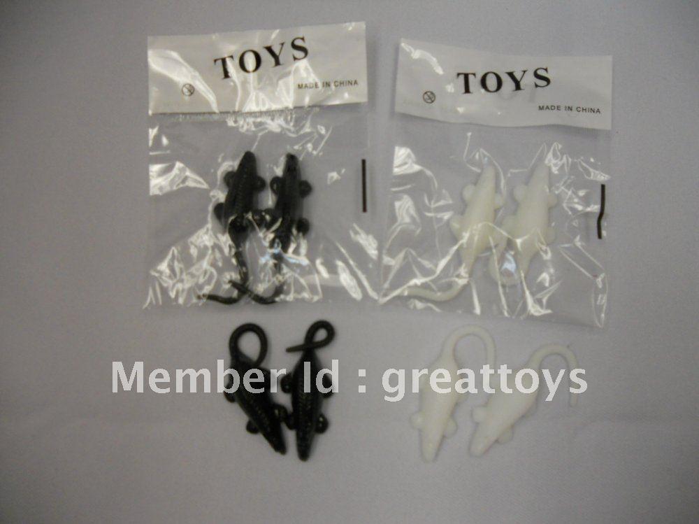 "Venta al por mayor 80 pc mini Sticky mouse 2 ""Recuerdos para fiesta regalo Vending party piñata con premios niños cápsula juguetes bolsa relleno"