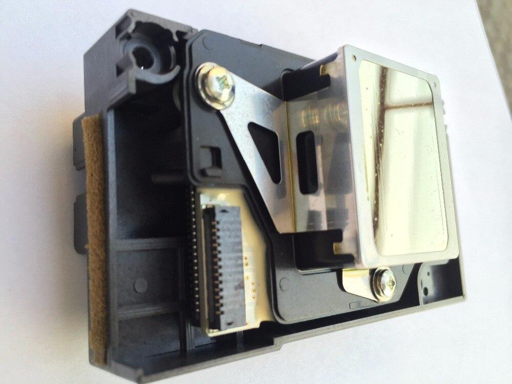 رأس طابعة أصلية للتجديد 180000 رأس طباعة لأجزاء طابعة Epson PX660 L800 L801 L810 r295 t60 t50 tx650