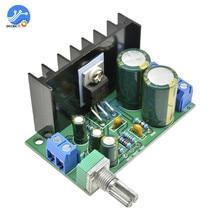 TDA2050 Mono Verstärker Board DC 12-24 V 5 W-120 W Audio Sound Lautsprecher Bord volumen control auto-Player mit Potentiometer