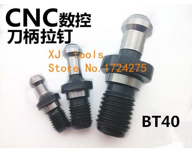 Бесплатная доставка 10 шт. BT40 x 90 градусов вытяжная гайка герметичная удерживающая ручка ISO Stardard использование на BT фрезерный держатель для Ч...