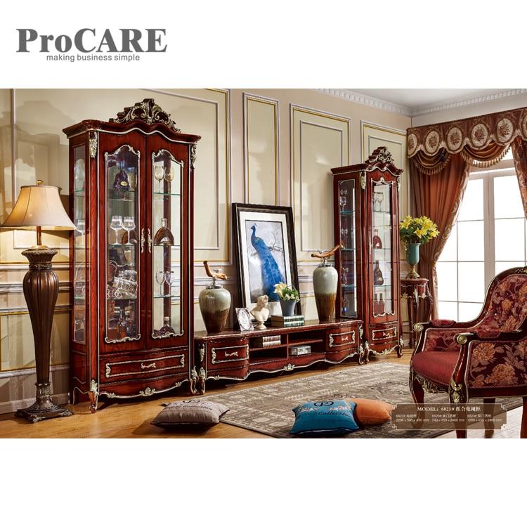 Дизайн деревянного ТВ-стола/lcd телевизор модель шкафа/ТВ дизайн шкафа для спальни-6823