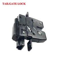 Bootlid Rear Trunk Lid Lock Latch For Nissan QASHQAI 2008-2015 90502-ED00A 90502ED00A