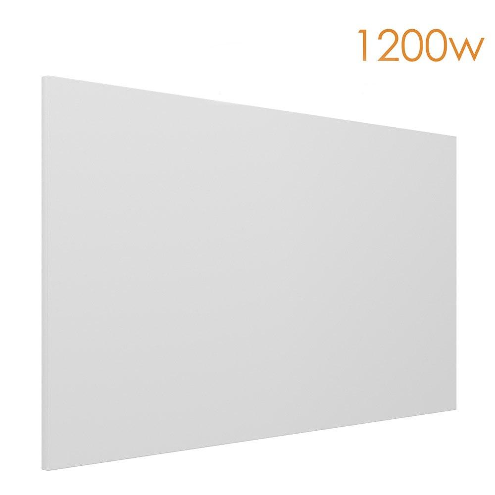 1200 w Premium Frameloze Infrarood Verwarming Paneel Energiezuinig