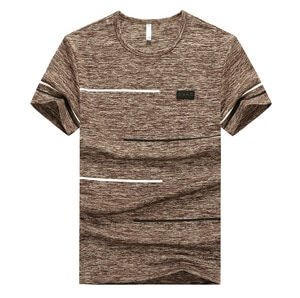 Summer Men Camouflage T-shirts Plus Size 7XL 8XL 9XL Round Neck Short Sleeve Casual Cool Tee Tops Mens Clothing