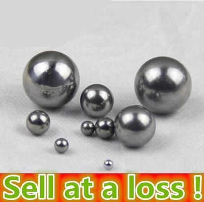 10pcs YL312 1.5mm 2mm 2.5mm 3mm 3.5mm 4mm DIY Manual Steering Wheel Bearing Steel Ball Precision Shafts Bearing Steel Ball
