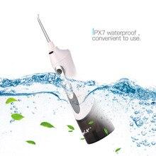 USB Dental Flosser Oral Dental Irrigator Water Flosser Dental Floss Water Floss Tooth Pick Dental Water Jet Oral Irrigation