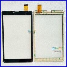 Livraison gratuite 8 pouces écran tactile, 100% nouveau pour DIGMA OPTIMA 8006 S 3G TS8090PG écran tactile, tablette PC tactile panneau numériseur