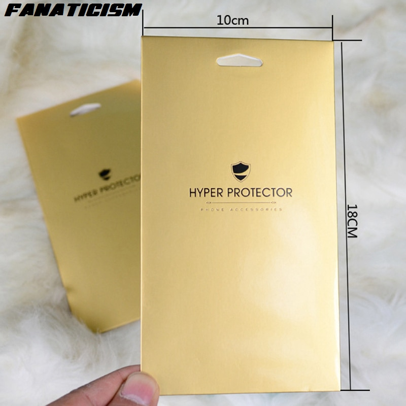 300 pces de empacotamento varejo do cartão universal para o iphone 11 pro xr x xs max se 6 7 8 mais caixa de filme protetor de tela de vidro temperado