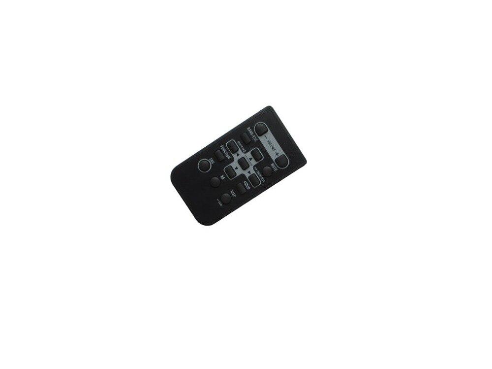 Control remoto para Pioneer DEH-P310UB DEH-5300UB DEH-6300UB DEH-63UB DEH-7300BT DEH-3390UB DEH-33HD CD de coche receptor de Jugador